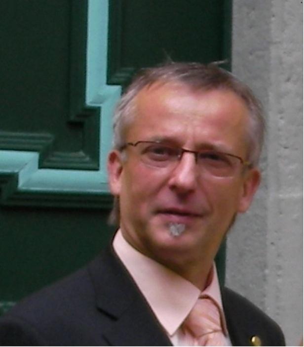 Heinz Lützelberger